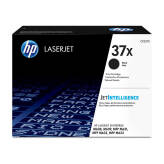 Toner do HP LaserJet Enterprise M608 M609 M631 M632 - CF237X 37X [25k]