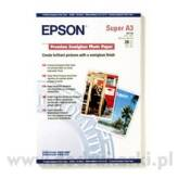 Epson C13S041328 Premium Semigloss Photo Paper A3+ 20 ark.