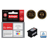 Canon CL-541XL zamiennik tusz kolor do Canon MG2150 MG2250 MG3150 MG3250 MG3550 MG4150 MG4250 MX375 MX395 MX435 MX455 MX515 MX525 - 18ml