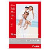 GP-501 Canon Glossy Photo Paper Everyday Use 10x15cm 100 ark