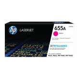 CF453A 655A toner magenta do HP Color LaserJet Enterprise M652 M653 M681 M682 [10.5k]