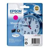 Epson T2703 tusz magenta 27 do WF3620 3640 7110 7610 7620 7210 7710 - 3.6ml