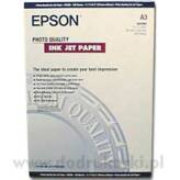 Epson C13S041068 Photo Quality Inkjet Paper A3 100 ark.