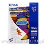 Epson C13S041569 Double-Sided Matte Paper A4 50 ark.