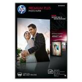 Papier HP CR677A Photo Premium Plus 300 błyszczący 10x15 25 ark.
