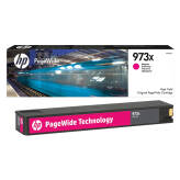 HP 973X F6T82AE tusz magenta XL do HP PageWide Pro 452 477