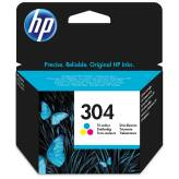 HP 304 N9K05AE tusz 3-kolorowy do HP Deskjet 2620 2630 3720 3730 - 2ml
