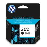 HP 302 F6U66AE tusz czarny do HP Deskjet 1110 2130 3630 3639 OfficeJet 3830 4650 Envy 4520 - 3.5ml