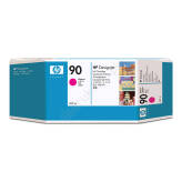 HP 90 HP C5063A tusz magenta - 400ml