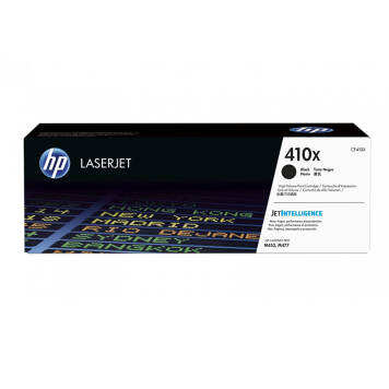 CF410X 410X toner czarny do HP Color LaserJet Pro M377 M452 M477 [6.5k]