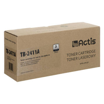 Zamiennik Brother TN-2411 toner marki Actis