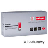 ActiveJet toner czarny zamiennik Brother TN-426Bk
