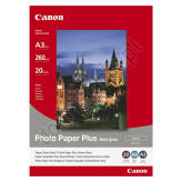 SG-201 Canon Photo Paper Plus Semi-gloss A3 20 ark