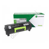 Toner do Lexmark MS317 MX317 [2.5k]