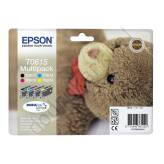 Epson T0615 Multipack 4 tusze