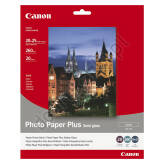 SG-201 Canon Photo Paper Plus Semi-gloss 20x25cm 20 ark