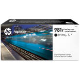 HP 981Y L0R16A tusz czarny XXL do HP PageWide Enterprise 556 586 Flow - 343.5ml