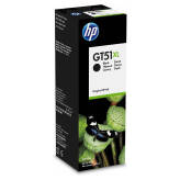 HP GT51XL X4E40AE tusz czarny do HP DeskJet GT5820 - 135ml