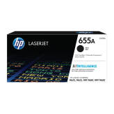 CF450A 655A toner czarny do HP Color LaserJet Enterprise M652 M653 M681 M682 [12.5k]