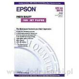 Epson C13S041069 Photo Quality Inkjet Paper A3i 100 ark.