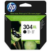 HP 304XL N9K08AE tusz czarny do HP Deskjet 2620 2630 3720 3730 - 5.5ml