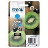 202XL tusz cyan XL do Epson Expression Premium XP-6000 XP-6005 - 8.5ml
