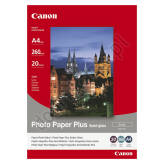 SG-201 Canon Photo Paper Plus Semi-gloss A4 20 ark
