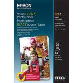 Epson C13S400035 Value Glossy Photo Paper A4 183 g/m² 20 ark