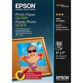 Epson C13S042545 Glossy Photo Paper 13x18 200g/m 50 ark