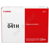 Toner do Canon LBP312 MF522 MF525 x - 041H 0453C002 [20k]