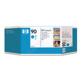 HP 90 HP C5061A tusz cyan - 400ml