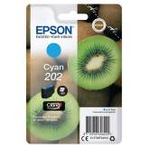 202 tusz cyan do Epson Expression Premium XP-6000 XP-6005 - 4.1ml