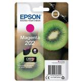 202 tusz magenta do Epson Expression Premium XP-6000 XP-6005 - 4.1ml