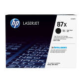 CF287X - Toner do HP LaserJet Pro M501 Enterprise M506 M527 [18k]