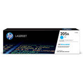 CF531A toner cyan 205A do HP Color LaserJet Pro M180 M181 [0.9k]