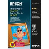 Epson C13S042548 Glossy Photo Paper 10x15 200g/m 100 ark
