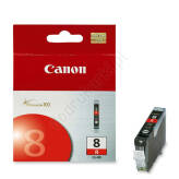 Canon CLI-8R tusz red oryginalny