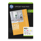 HP 903XL 1CC20AE Office Value Pack do HP OfficeJet Pro 6950 6960 6970