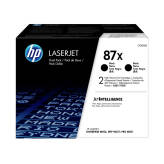CF287XD 2 tonery do HP LaserJet Pro M501 Enterprise M506 M527