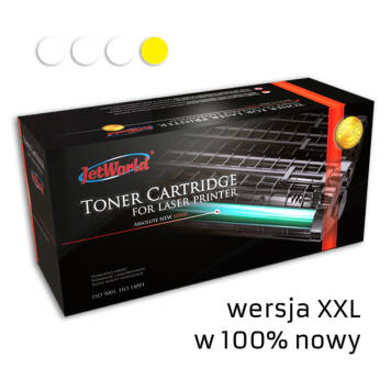 Toner żółty do Brother HL-L8360CDW MFC-L8900CDW - nowy zamiennik TN-426Y [6.5k]