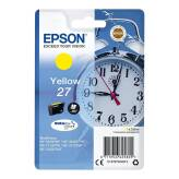 Epson T2704 tusz żółty 27 do WF3620 3640 7110 7610 7620 7210 7710 - 3.6ml