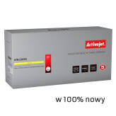 Zamiennik Brother TN-230Y toner żółty marki ActiveJet