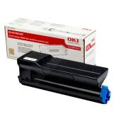 Toner do Oki B440 MB480 - 43979216 [12k]