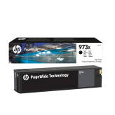 HP 973X L0S07AE tusz czarny XL do HP PageWide Pro 452 477