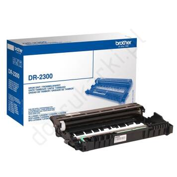 Bęben do Brother DCP-L2500 L2520 L2540 L2560 HL-L2300 L2340 L2360 L2365 L2365 MFC-L2700 L2720 L2740 - DR-2300