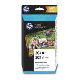 HP 303 Photo Value Z4B62EE