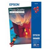 Epson C13S041061 Photo Quality Inkjet Paper A4 100 ark.