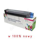 Toner magenta do Oki MC860 - zamiennik 44059210 [10k]