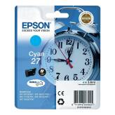 Epson T2702 tusz cyan 27 do WF3620 3640 7110 7610 7620 7210 7710 - 3.6ml