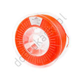 3D filament ABS 1,75mm 1 kg Lion Orange - Spectrum